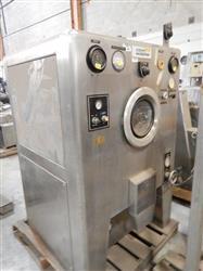 Image GLATT GPCG-5 Fluid Bed Dryer 1445442