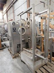 Image GLATT GPCG-5 Fluid Bed Dryer 1445444