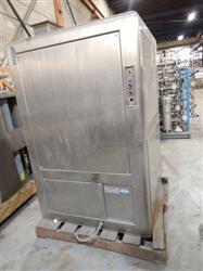 Image GLATT GPCG-5 Fluid Bed Dryer 1445446