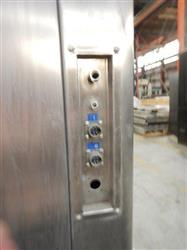 Image GLATT GPCG-5 Fluid Bed Dryer 1445447