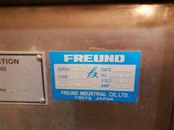 Image GLATT GPCG-5 Fluid Bed Dryer 1445449