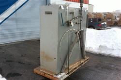 Image 46in GLATT WURSTER Fluid Bed Dryer / Coater 1445485