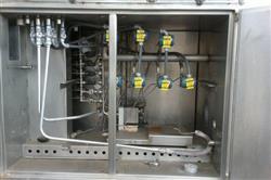 Image 46in GLATT WURSTER Fluid Bed Dryer / Coater 1445462