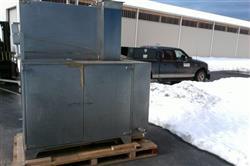 Image 46in GLATT WURSTER Fluid Bed Dryer / Coater 1445464