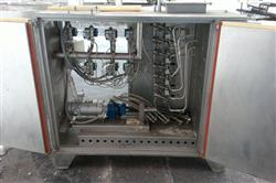 Image 46in GLATT WURSTER Fluid Bed Dryer / Coater 1445516