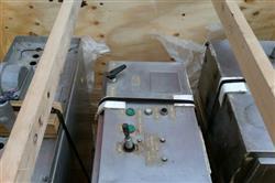 Image 46in GLATT WURSTER Fluid Bed Dryer / Coater 1445522