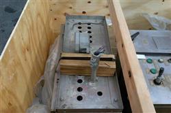 Image 46in GLATT WURSTER Fluid Bed Dryer / Coater 1445523
