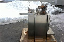 Image 46in GLATT WURSTER Fluid Bed Dryer / Coater 1445533