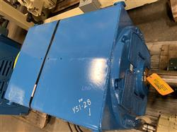 Image 600 HP GE Motor - Reconditioned  1445938