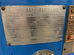 Image 600 HP GE Motor - Reconditioned  1445939