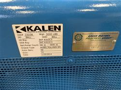 Image 600 HP GE Motor - Reconditioned  1445940