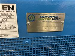 Image 600 HP GE Motor - Reconditioned  1445942
