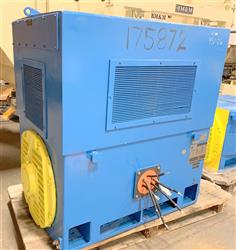 Image 900 HP GE Motor - reconditioned 1445944
