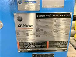 Image 900 HP GE Motor - reconditioned 1445945