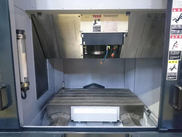 Image MAKINO V56 Milling Machine 1445961