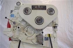 Image UNIVERSAL MUBEA Iron Worker 1446036