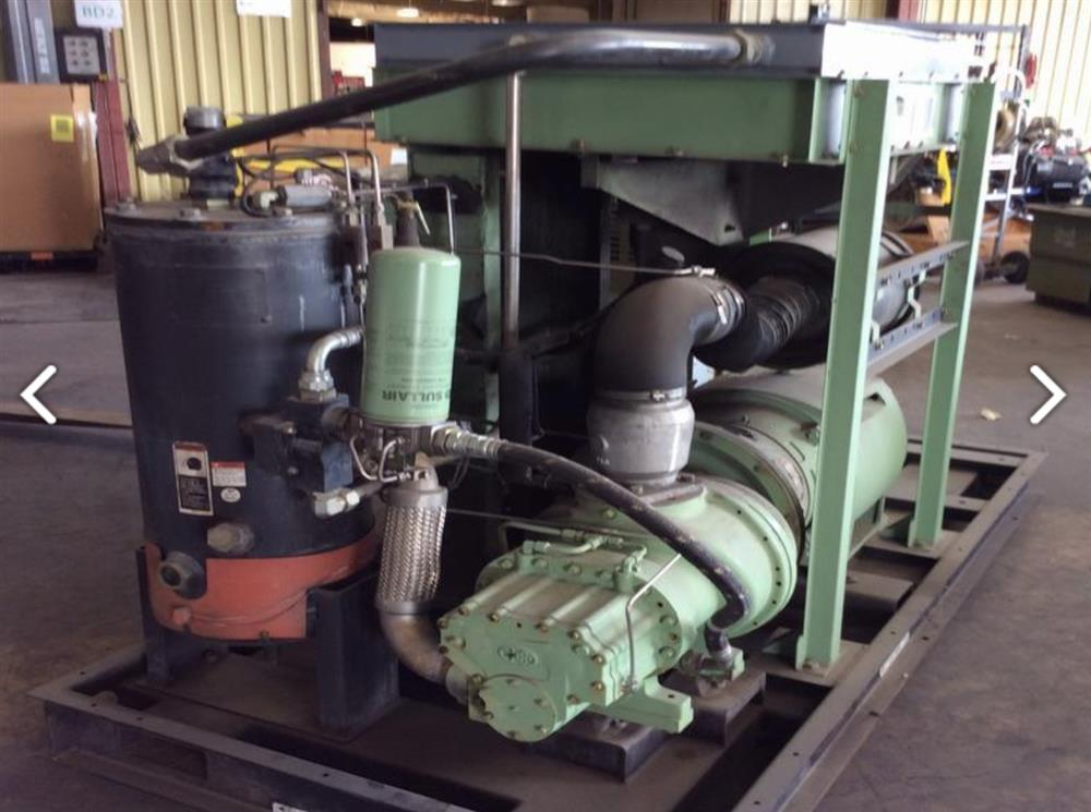 Image 75 HP SULLAIR LS-16V Air Compressor - Variable Speed 1446253