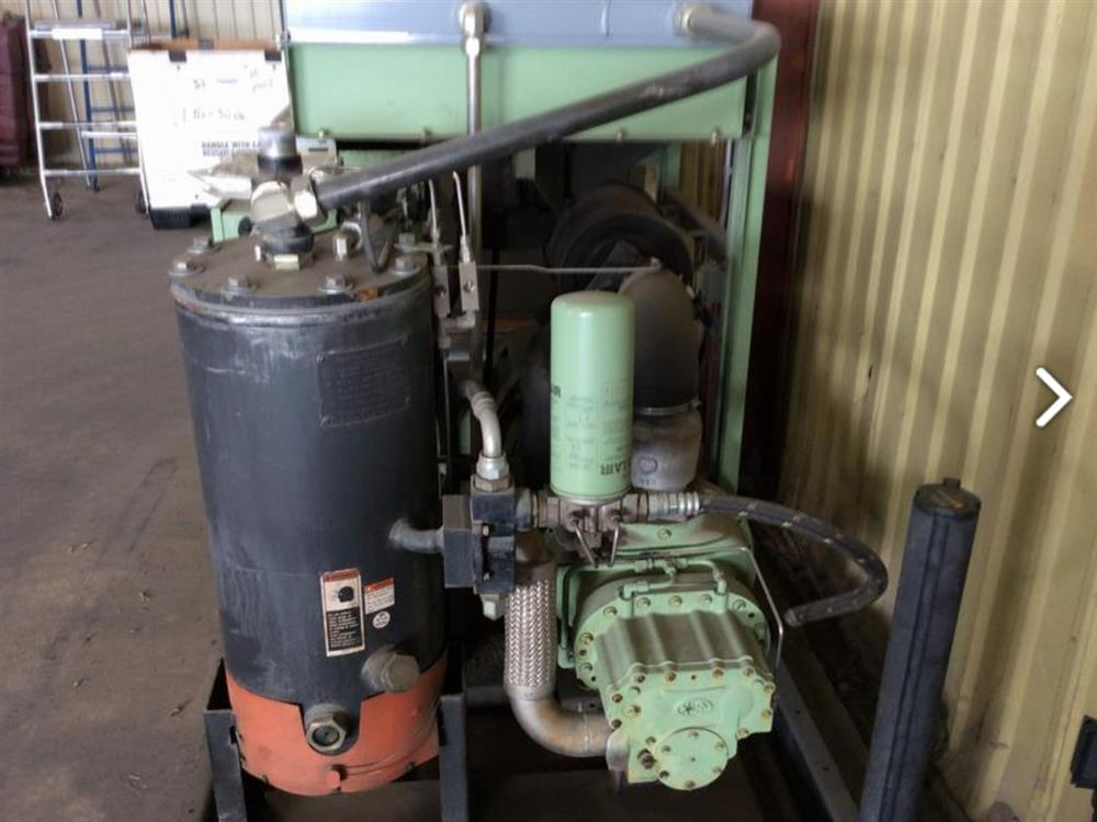 Image 75 HP SULLAIR LS-16V Air Compressor - Variable Speed 1446258