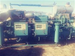 Image 250 HP FRICK TANDEN Screw Compressor 1446313