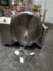 Image JIALI FOOD MACHINE CO. Tilting Steam Jacketed Kettle 1504279