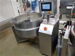 Image JIALI FOOD MACHINE CO. Tilting Steam Jacketed Kettle 1504281