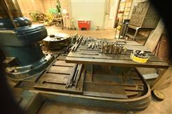 Image THE AMERICAN TOOL WORKS Hole Wizard Radial Drill Press 1446816