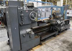 Image LEBLOND Heavy Duty Engine Lathe 1446835