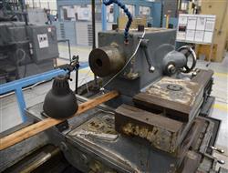Image LEBLOND Heavy Duty Engine Lathe 1446838