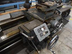 Image LEBLOND Heavy Duty Engine Lathe 1446839
