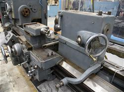 Image LEBLOND Heavy Duty Engine Lathe 1446841