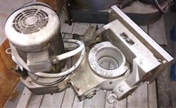 Image BURGSMUELLER Whirling Machine 1575820