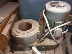 Image BURGSMUELLER Whirling Machine 1575823