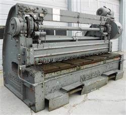 Image NIAGARA MACHINE & TOOL WORKS Shear 1446916