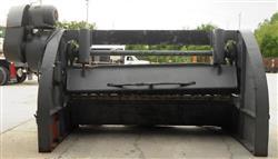 Image NIAGARA MACHINE & TOOL WORKS Shear 1446920