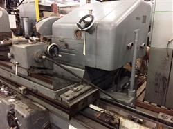 Image NAXOS-UNION Cylindrical Grinding Machine 1446945