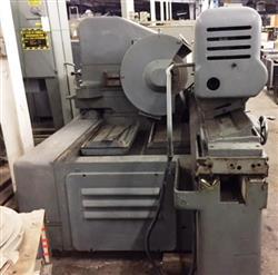 Image NAXOS-UNION Cylindrical Grinding Machine 1446947