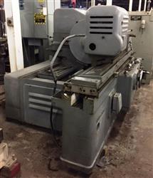 Image NAXOS-UNION Cylindrical Grinding Machine 1446948