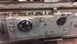 Image NAXOS-UNION Cylindrical Grinding Machine 1446949