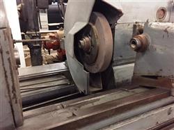Image NAXOS-UNION Cylindrical Grinding Machine 1446950