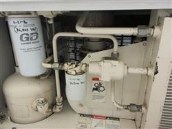 Image GARDNER-DENVER Air Compressor 1446977