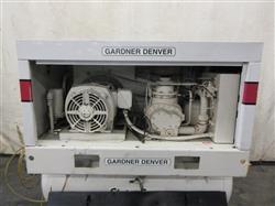 Image GARDNER-DENVER Air Compressor 1446969
