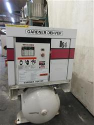 Image GARDNER-DENVER Air Compressor 1446974