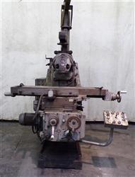 Image BRIDGEPORT Vertical Mill 1447017