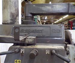 Image BRIDGEPORT Vertical Mill 1447018
