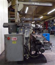 Image BRIDGEPORT Vertical Mill 1447020