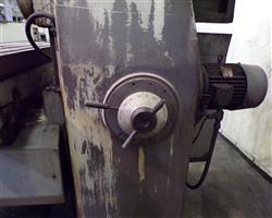 Image BRIDGEPORT Vertical Mill 1447022