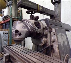Image BRIDGEPORT Vertical Mill 1447023