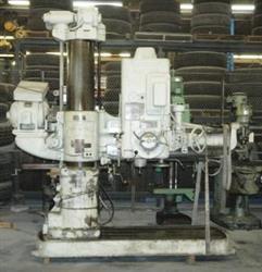 Image CINCINNATI BICKFORD Super Service Radial Arm Drill 1447027