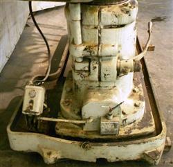 Image CINCINNATI BICKFORD Super Service Radial Arm Drill 1447037