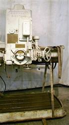 Image CINCINNATI BICKFORD Super Service Radial Arm Drill 1447031